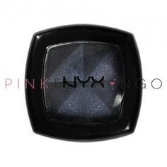 NYX - Single Eye Shadow Navy Blue