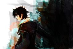 The Ghost King. by viria13.deviantart.com on @deviantART. Ahh, Nico diAngelo. If Rick Riordan kills him off I will be so mad.
