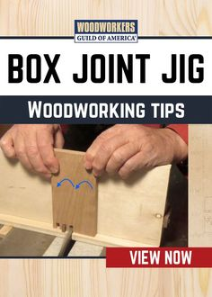 Box joints are a wonderful combination of form and function. They look great, especially when made with contrasting materials and, with their significant surface area for glue, are very strong. Our shop-made table saw box joint jig is simple to make and easy to use. In all likelihood you have enough scrap in your shop right now to build it. Our plans provide you with everything you need to know about how to make a box joint jig.