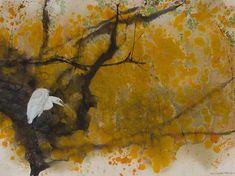 Галерея акварельных работ Lin Shun-Shiung. Избранное.. Обсуждение на LiveInternet - Российский Сервис Онлайн-Дневников