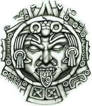 29 Mejores Imágenes De Azteca Tattoo Aztec Art Aztec Culture Y