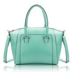 BangGood - Eachine1 Women Vintage Crocodile Veins Totes Casual Handbags Crossbody Bags - AdoreWe.com