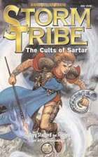 Storm Tribe The Cults of Sartar
