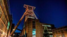 Erinnerungen an vergangene Zeiten im Ruhrgebiet
