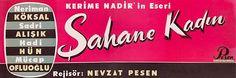 1961 Şahane Kadın - Lobi 15