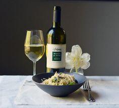 An Italian Wine Dinner Menu — A Menu with Recipes & Wine Pairings from…