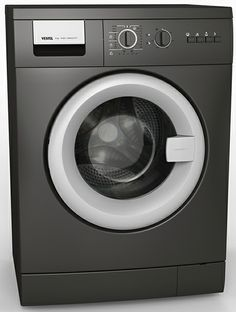 Lissotis washing machine