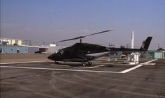 tv-series.com - Slides of Airwolf / Hawkes cabin soundstage