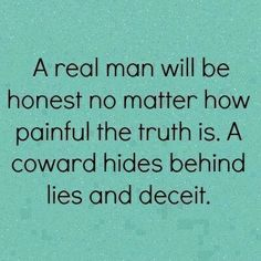 If some lies to others, don't think they won't lie to you. Until they understand the behavior is wrong, they will continue to do so when threatened.