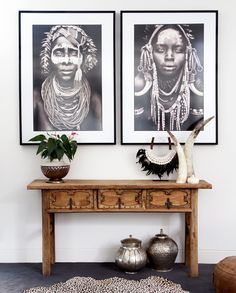 Mayo, Mursi, Ethiopia by Mario Gerth (SOLD) - Home By Tribal
