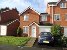 3 Bedroom Semi-detached House For Sale on Goodwood Drive, Stockport | Edward Mellor Estate Agents