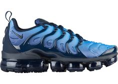 Air VaporMax Plus Obsidian