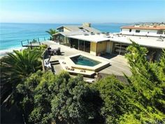 San Clemente, California 5 Bedrooms Single Family Detached House he iconic house holds a slice of history, especially for surf culture, as the previous residence of the late John Severson of Surfer Magazine, and neighbors on the Nixon Estate, La Casa Pacifica.