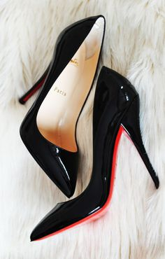 My Closet! Discount Christian Louboutin Heels!! Must remember this!