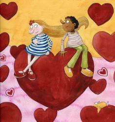 O Tapete Vermelho da Imagem: Images' Red Carpet: Feliz Dia dos Namorados / Happy Valentine's Day