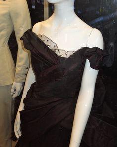 anna karenina dresses   ... Anna Karenina on display... Original film costumes and props on