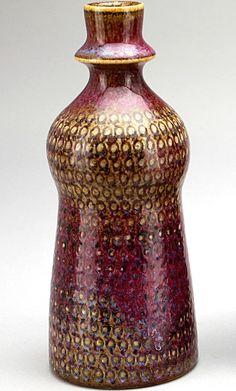 Stoneware Vase by Stig Lindberg 5