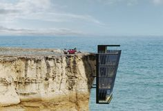 13 Extreme Homes That Take Balls To Live In