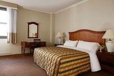 Hotels in New York - Günstige Hotels finden und buchen bei DISCAVO