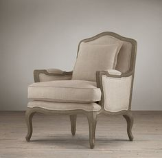 Marseilles Chair   Restoration Hardware / We snagged this for $395
