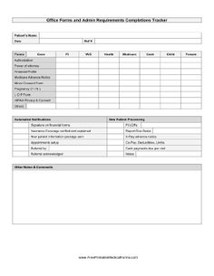 Repositioning log printable medical form free to download for Patient tracking template