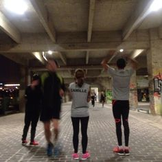 #boostbastille #run #hebdo #battle #intaface