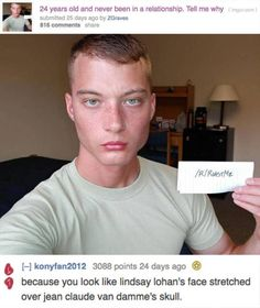 A Massive Collection of 37 People Who Got Roasted Hard