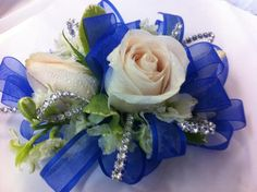 prom coursages | Prom Corsages & Boutonnieres - by Flowers By Alis