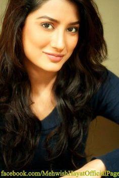 Mehwish Hayat .Pakistani Actress. Follow me here MrZeshan Sadiq
