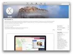 How to Make a Bootable OS X Yosemite USB Install Key.