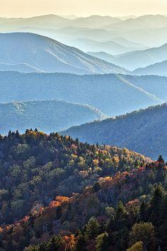 North Carolina by Rob Travis