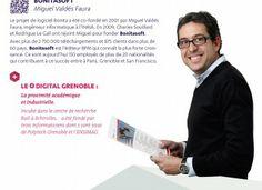 Découvrez bonitasoft @LaFrenchTech @DigitalGrenoble #digigre #FrenchTech