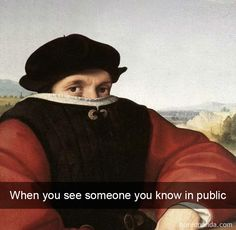 20+ Art History Tweets That Prove Nothing Has Changed In 100s Of Years