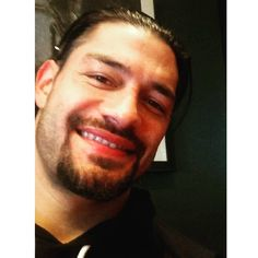 Wwe Superstar Roman Reigns, Roman Reings, Now And Forever, Wwe Superstars, Romans, Smile, Instagram, Roman Reigns, Novels