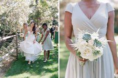Chic California Wedding | Wedding Photography Cody Floral Design