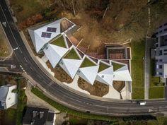archi METAFORM au Luxembourg Quinze résidences sur mesure pour les habitants au Luxembourg