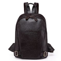 2016 Women's Fashion Genuine Leather High-Quality Backpack 7 Colors