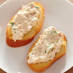 Honey Dijon Chicken Spread    1 package (8 ounces) fat-free cream cheese, softened     1/2  cup fat-free mayonnaise     2 tablespoons honey Dijon mustard     1   garlic clove, pressed     1 cup cooked chicken breast, finely chopped     1/4 cup sliced almonds, toasted and coarsely chopped     2   green onions, sliced