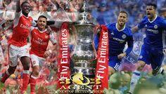 Arsenal vs Chelsea Lebih dari Sekadar Perebutan Gelar Juara