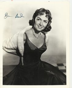 Pictures of Donna Reed - Pictures Of Celebrities