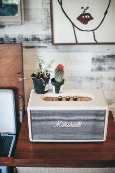 Interieur | Muziek in het interieur - (Music in your interior) Woonblog StijlvolStyling.com