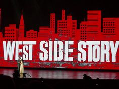 Performances For Three Hit Musical Broadways Including West Side Story #Cass tech2010