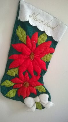 Bota navidad lency