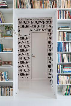 Swedish apartment 9 Exceptional Attic Duplex for an Idyllic Lifestyle in Gothenburg, Sweden
