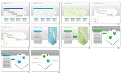 Project Management Power Point Template