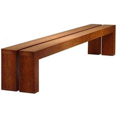wooden coconut benches - Google Search