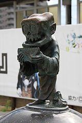IMAGES OF MIZUKI SHIGERU ROAD | 近代の大衆文化での死神 [ 編集 ]