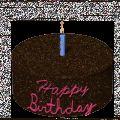 Happy Birthday Writing About Writing Happy 2nd Birthday, Birthday Cake, Gifs, Clipart, Balloons, Birthdays, Animation, Clowns, Facebook
