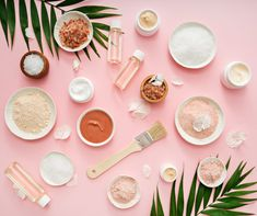 Photographie Art Corps, Images Esthétiques, Cosmetics Ingredients, 4 Ingredients, All Natural Skin Care, Natural Hair, Homemade Cosmetics, Diy Skin Care, Natural Cosmetics