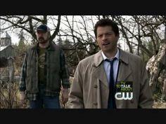 Hey Assbutt! #supernatural